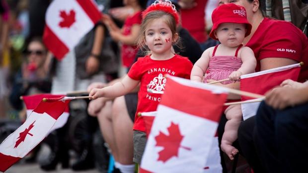 В наступающем году вКанаду смогут въехать 300 000 иммигрантов