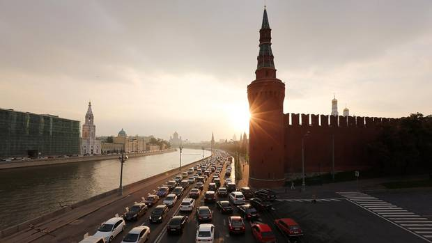 Российская Федерация иКанада провели тайные переговоры поУкраине