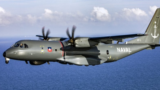 ВВС Канады купят 16 самолетов Airbus C295W за $1,8 млрд