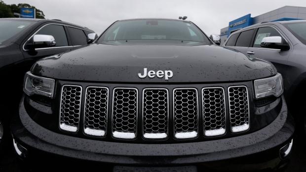 США обвинили Фиат Chrysler вмахинациях свыхлопами