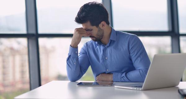 Постоянный стресс наработе вызывает рак— ученые