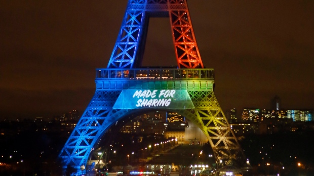 Казань поддержала заявку Парижа напроведение Олимпиады