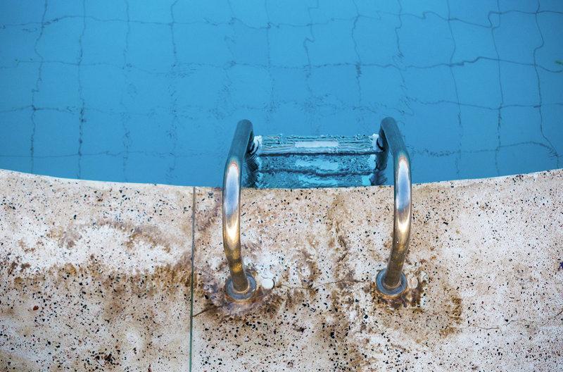 Ученые узнали, сколько мочи содержится вплавательных бассейнах