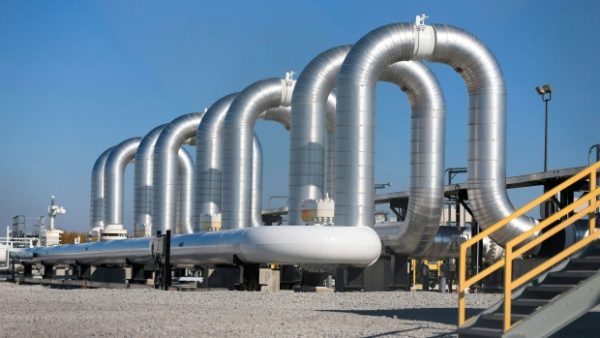 Трубопровод Keystone XL одобрен. Хорошие новости для Канады