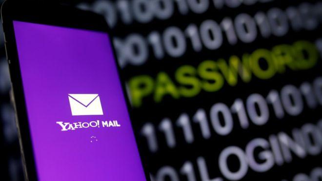 Канадские власти арестовали жителя России поподозрению вовзломе Yahoo