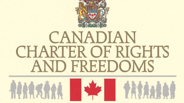 canadian charter of rights and freedoms Other articles where charter of rights and freedoms is discussed:of the document was the charter of rights and freedoms this set down 34 rights to be observed across canada, ranging from freedom of religion to linguistic and educational rights based on the test of numbers.