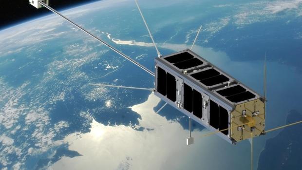 Финский спутник запущен наорбиту Земли