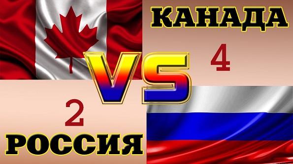 Сборная РФ вышла вполуфинал чемпионата мира ВИДЕО