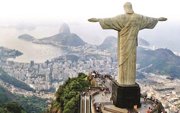 Рио-де-Жанейро – сердце и душа Бразилии