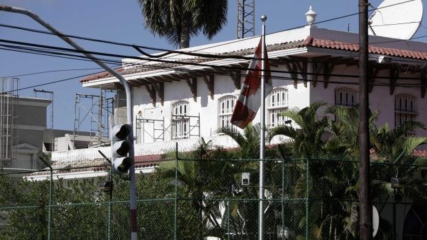 НаКубе продолжаются загадочные атаки наамериканских дипломатов