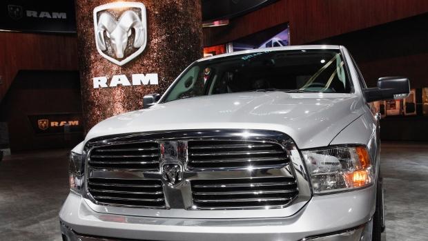 Fiat Chrysler отзывает 500 тысяч своих автомобилей из-за угрозы возгорания