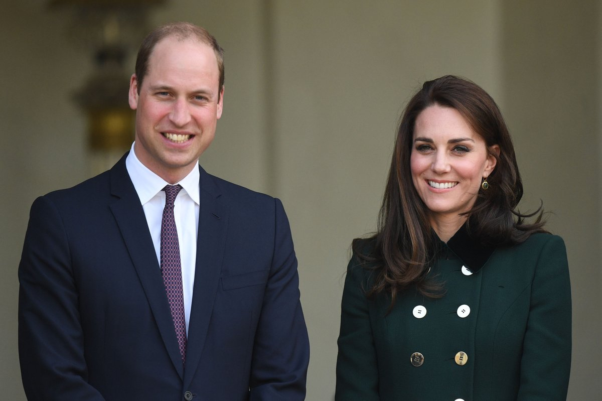 Радостная новость! Кейт Миддлтон ожидает 3-го ребенка