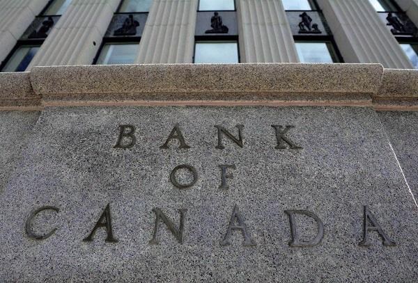 Канадский доллар подорожал домаксимума после подъема базовой ставки