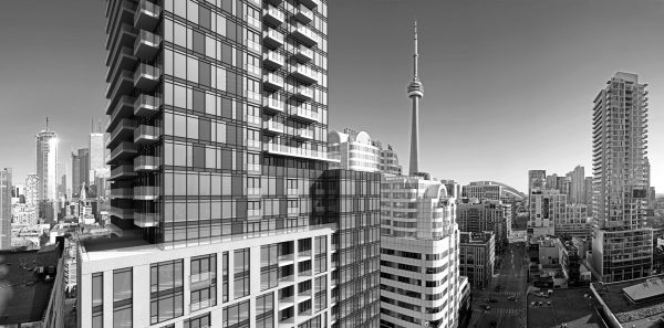 Инвестиционный рынок кондоминиумов большого Торонто конца 2017 года
