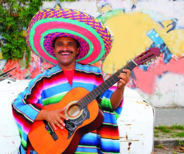 Мексика. Достопримечательности и пляжи
