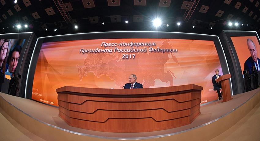 Кто сообщил, что он добросовестный человек— Путин оРодченкове