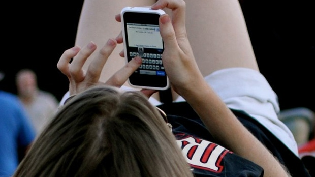 Стало известно, что написали впервом вмире SMS