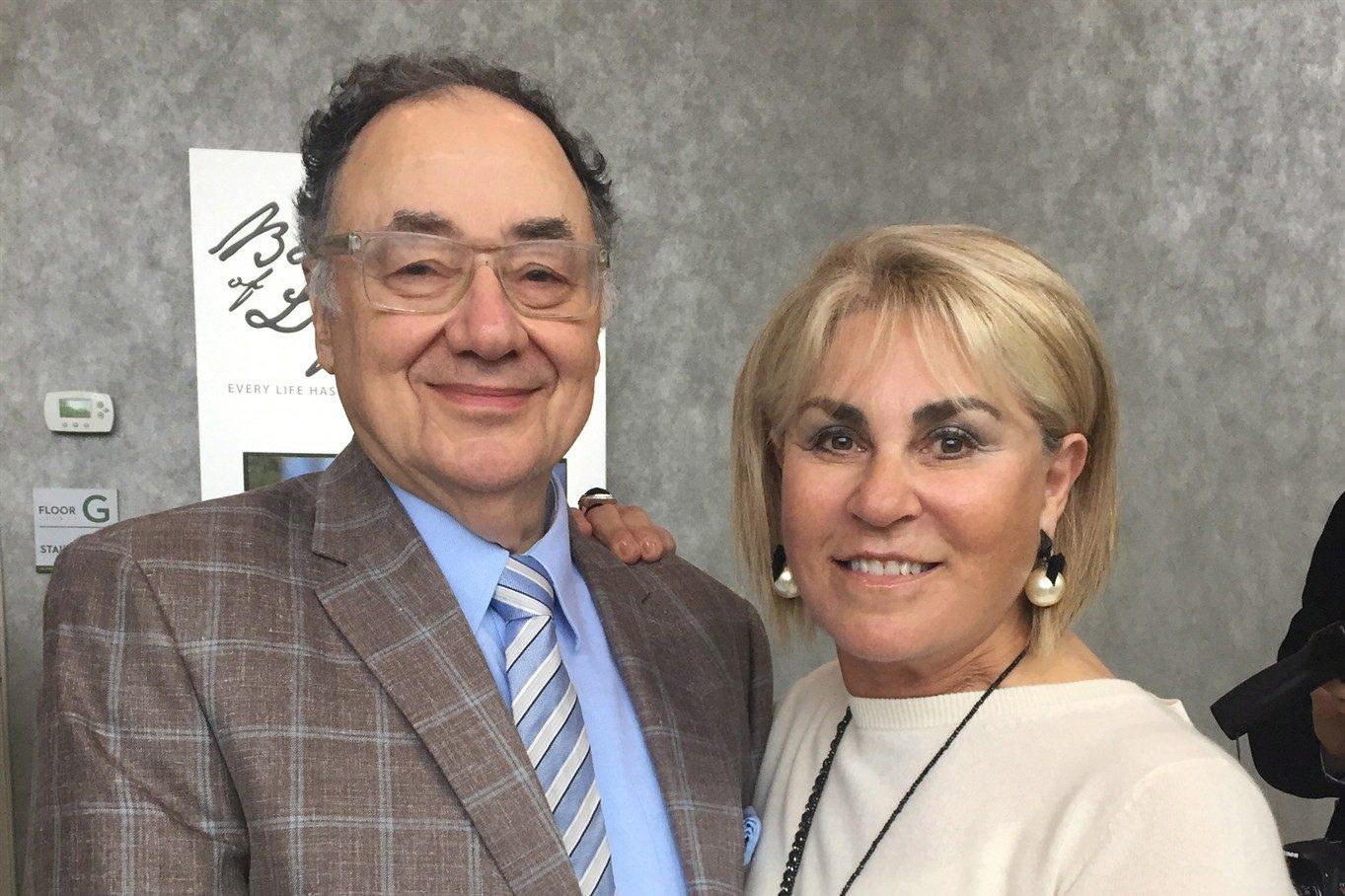 Израильского миллиардера иего супругу убили— милиция Торонто