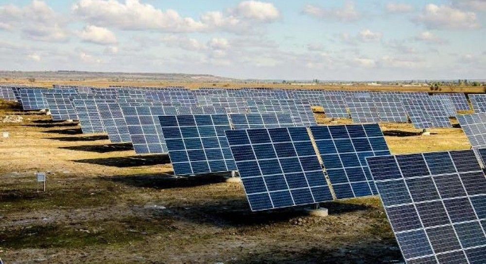 Канадские инвесторы завершили строительство солнечной станции наДнепропетровщине