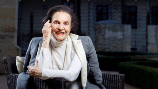 Умерла основательница музея обуви в Торонто