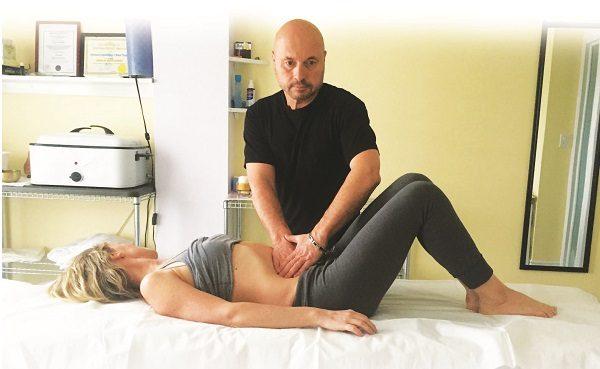 Висцеральная терапия –  висцеральная хиропрактика по методу Александра Огулова