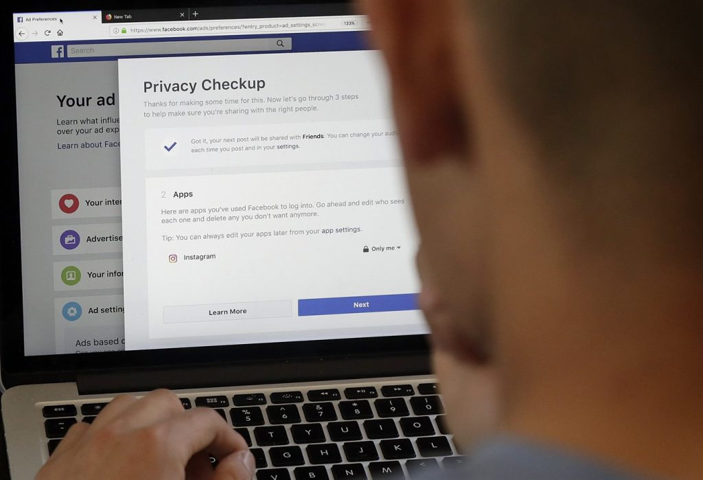 facebook privacy Facebook has signed up to a new eu data pact that allows personal information to be transferred to the united states, potentially sparking yet another privacy row the social media giant has.