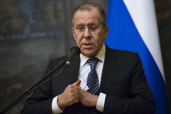 Россия ответила на заявление министров «Большой семерки», сделанное в Торонто
