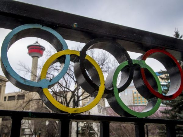 Калгари снова поборется за Олимпиаду