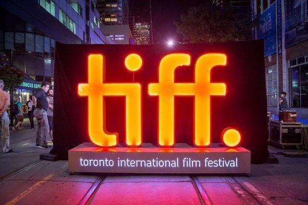 TIFF – Международный Кинофестиваль в Торонто