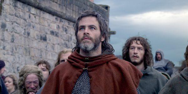 Крис Пайн и историческая драма «Король вне закона» 6 сентября откроют 43-й Международный кинофестиваль в Торонто