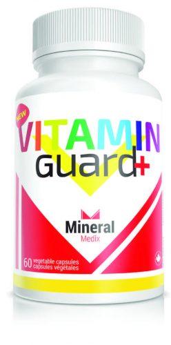 Правда про витамины,  или о чем молчит реклама  пищевых продуктов