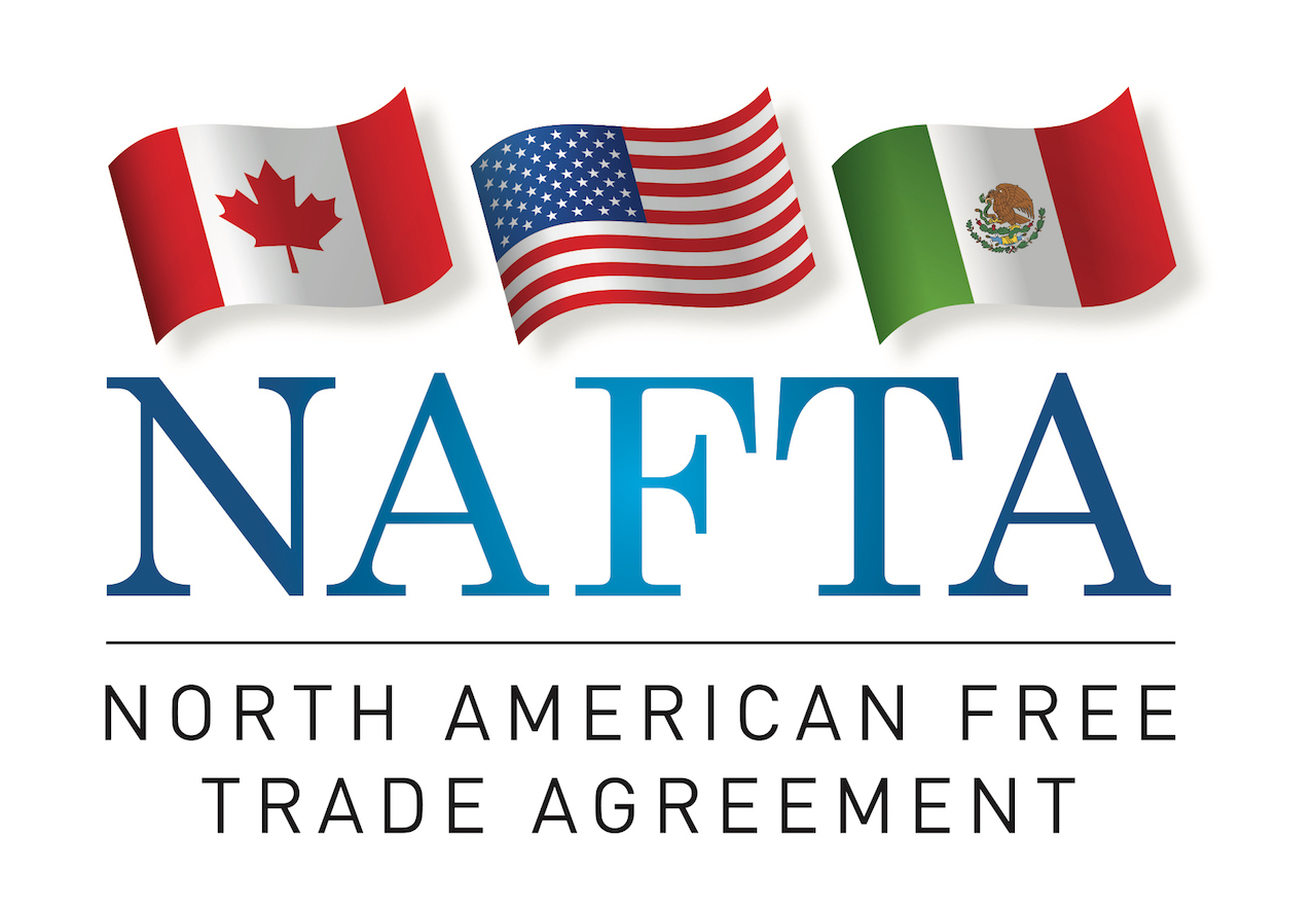 north american free trade agreement nafta The north american free trade agreement created the world's largest free trade area it links 450 million people its member economies generate $208 trillion in gross domestic product nafta is also controversial politicians don't agree on whether the free trade agreement's advantages outweigh.