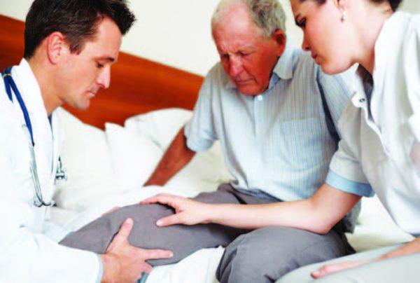 Реабилитация и восстановление после инсульта в домашних условиях