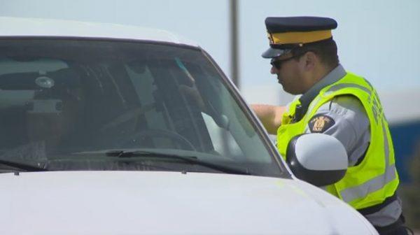 Вступил в силу новый закон о вождении в нетрезвом состоянии