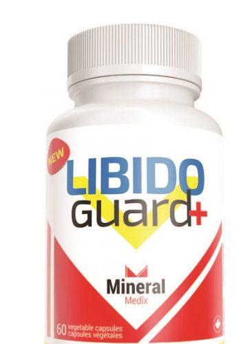 LIBIDOguard+ символ мужского успеха