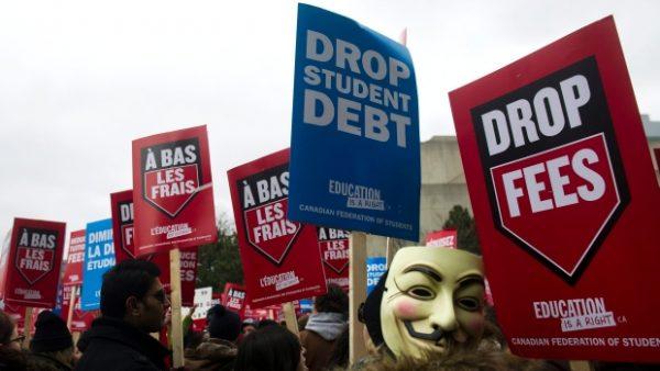 Не сократят ли плату за обучение вместе с грантами?
