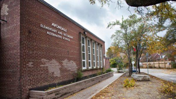 Шесть начальных школ Торонто возглавляют рейтинг института Фрейзера