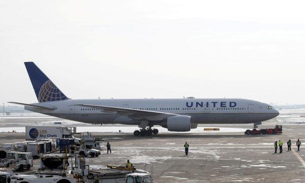 Пассажиры «застряли» в канадском аэропорту на шестнадцать часов
