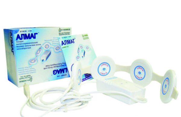 Альмаг 01 – секретное оружие против болей в суставах и не только