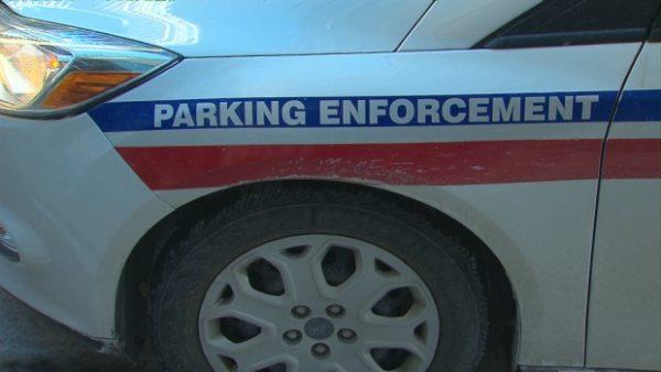 Торонто: в День семьи правила парковки не столь строгие