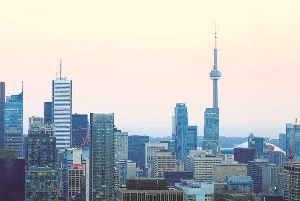 Рынок кондоминиумов Торонто