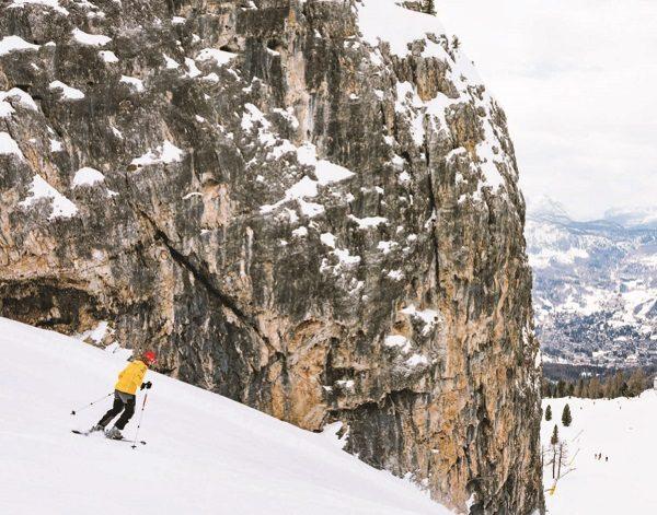 YYZ Travel приглашает – Розовые горы Доломитовых Альп