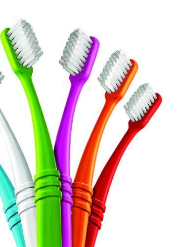 А как мы чистим зубки?