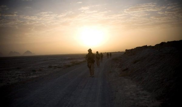 Миссия Канады в Афганистане завершена. Расплата продолжается