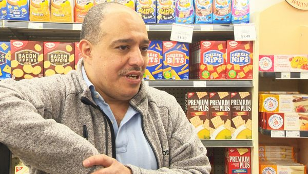 Супермаркету пригрозили штрафом за работу в Страстную пятницу