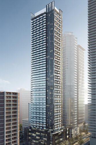 Два отличных инвестиционных проекта в Vaughan и в Downtown Toronto в цифрах