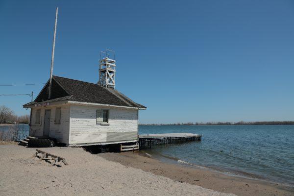 В Торонто закрыли ещё несколько пляжей