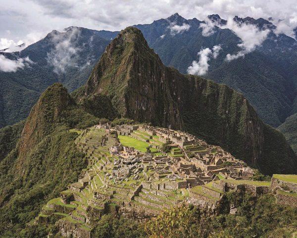 Перу: чудеса и загадки