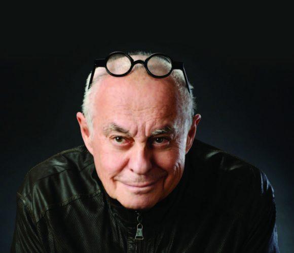 Марк Розовский представляет спектакль «Похороните меня за плинтусом»