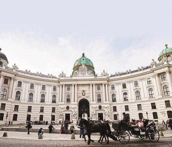 Великолепная Вена